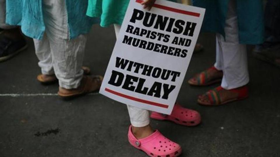 India Girl Rape